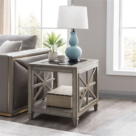 Who Has The Best Black Side Table